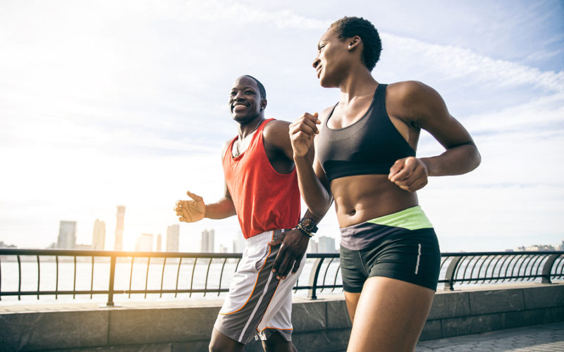 Get Active This Spring Studies Show How Physical Activity Lowers Risk Of Colon Cancer Nyc Newswire