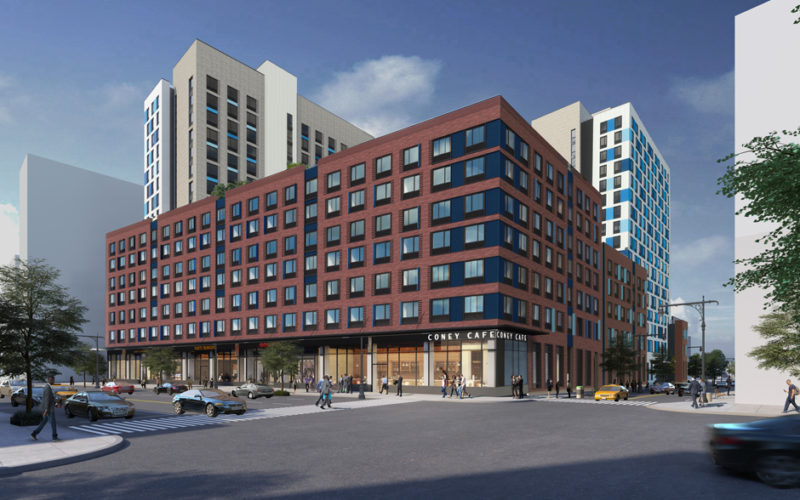 Four Affordable Housing RFP Winners Announced in $578 Mil Vital
