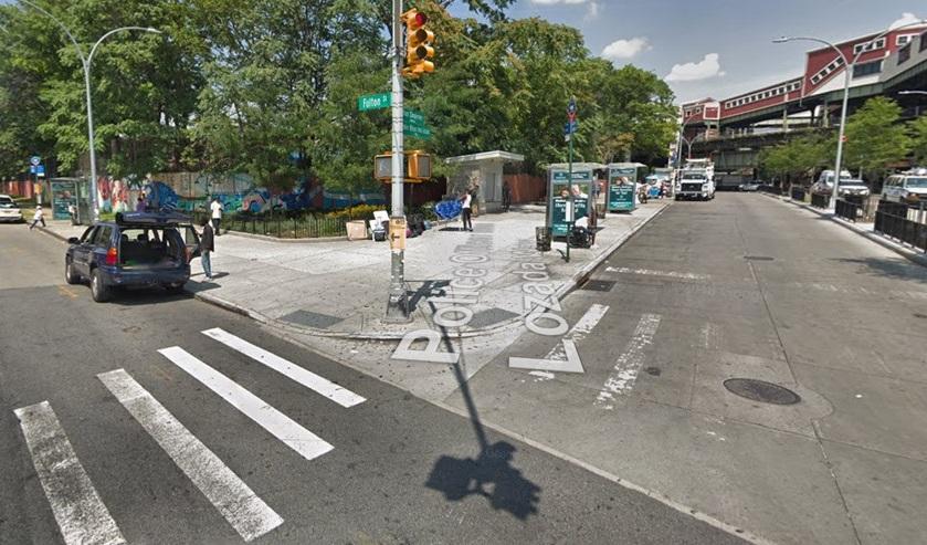 City Seeking Local Artists To Transform Broadway Junction