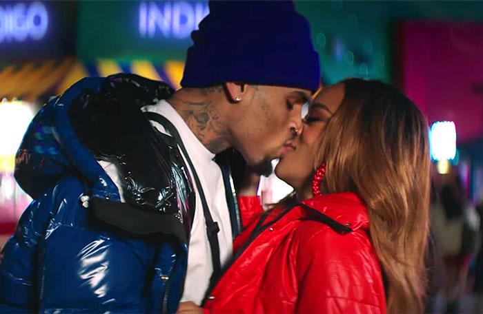 Chris Brown New Music 2019 MUSIC VIDEO: Chris Brown