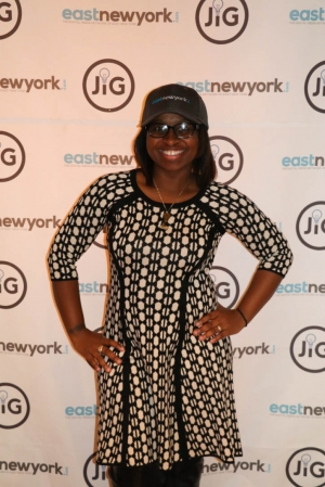 EastNewYork.com Launch Photos